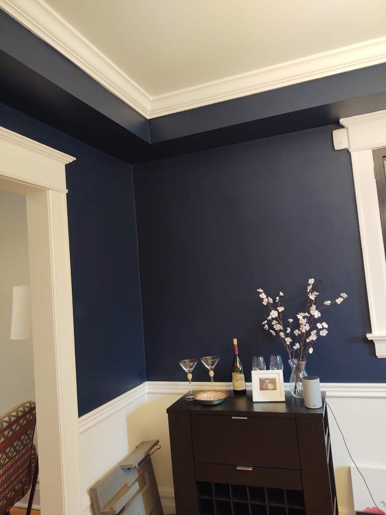 Professional house painters in Denver, CO