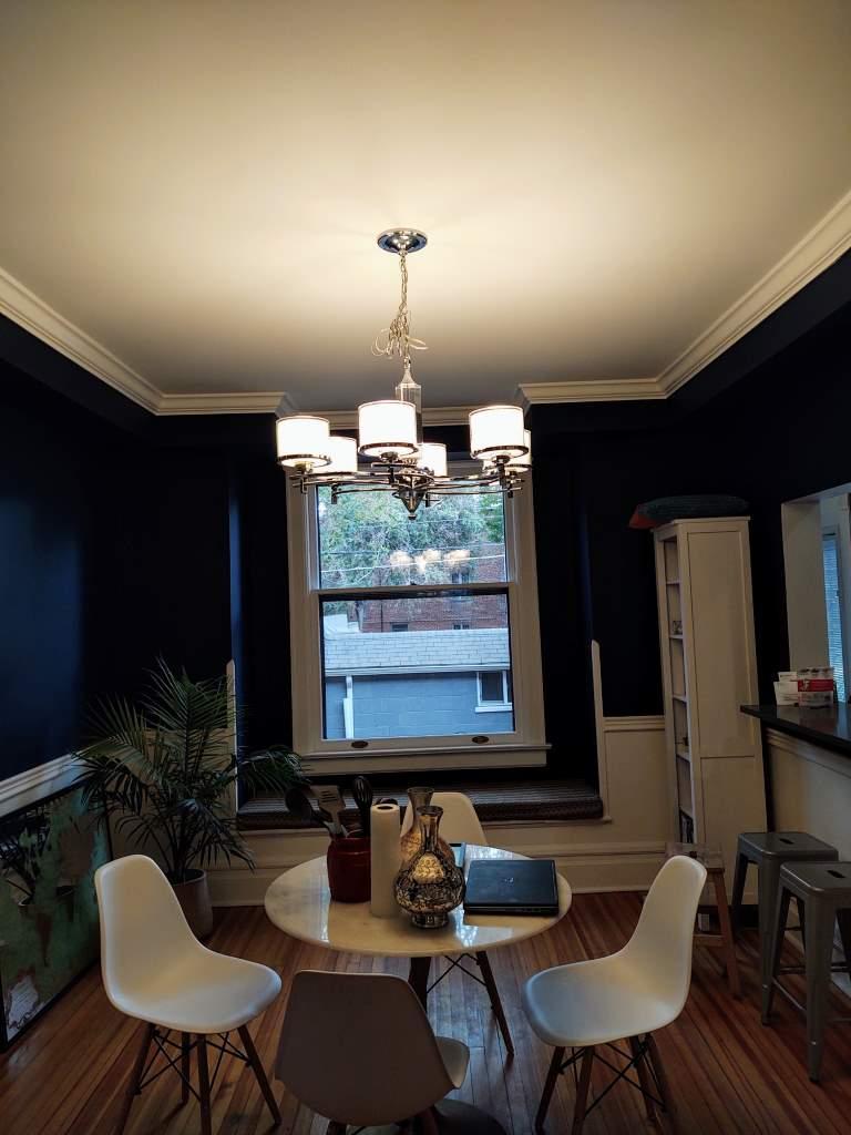 Interior house painter in Denver, CO