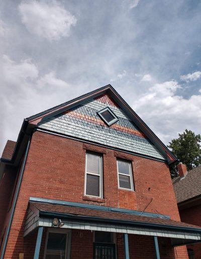 Residential Exterior Painter in Denver, CO