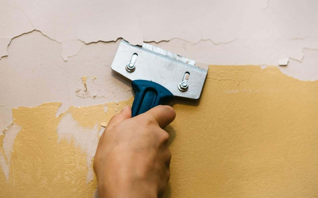 The Benefits Of Paint Stripping